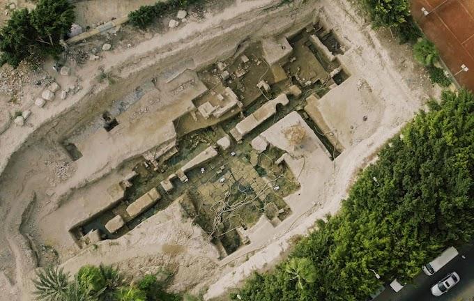 Ο τάφος του Μεγάλου Αλεξάνδρου - Η Ελληνίδα αρχαιολόγος στην ανασκαφή που πιστεύει πως κρύβει το μυστικό.