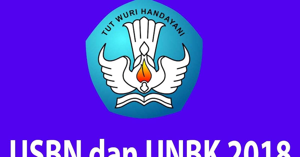 Download Kisi Kisi Usbn Dan Un Tahun Pelajaran 2017 2018
