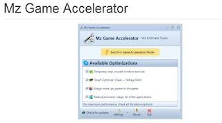 3 برامج مجانية لتسريع الألعاب على جهاز الكمبيوتر 3