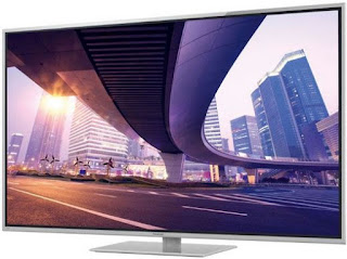 Daftar Harga TV LCD Merk Panasonic Terbaru