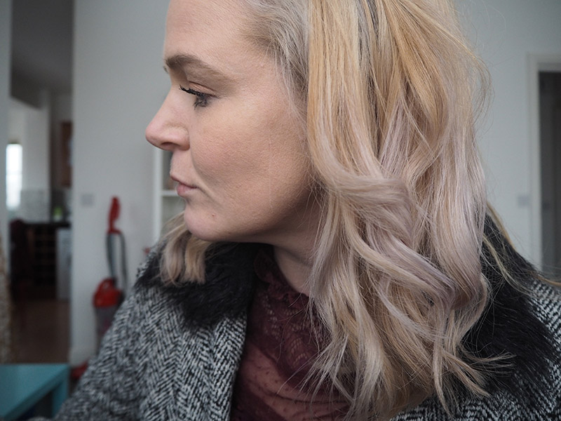 How To Dye Your Hair From Brown To Blonde Sort Of At Home