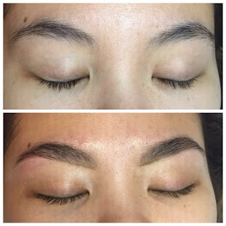 The Perfect Brows