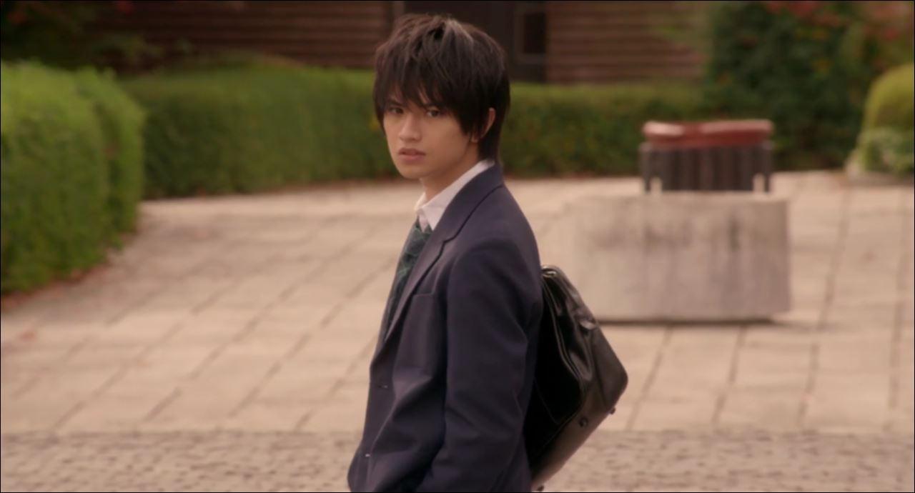 Profil dan Fakta tentang Nakajima Kento (Pemain Kurosaki ...