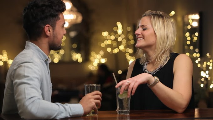 Guys: How To Flirt Effectively With Any Lady
