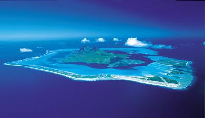 Ilha de Tahiti