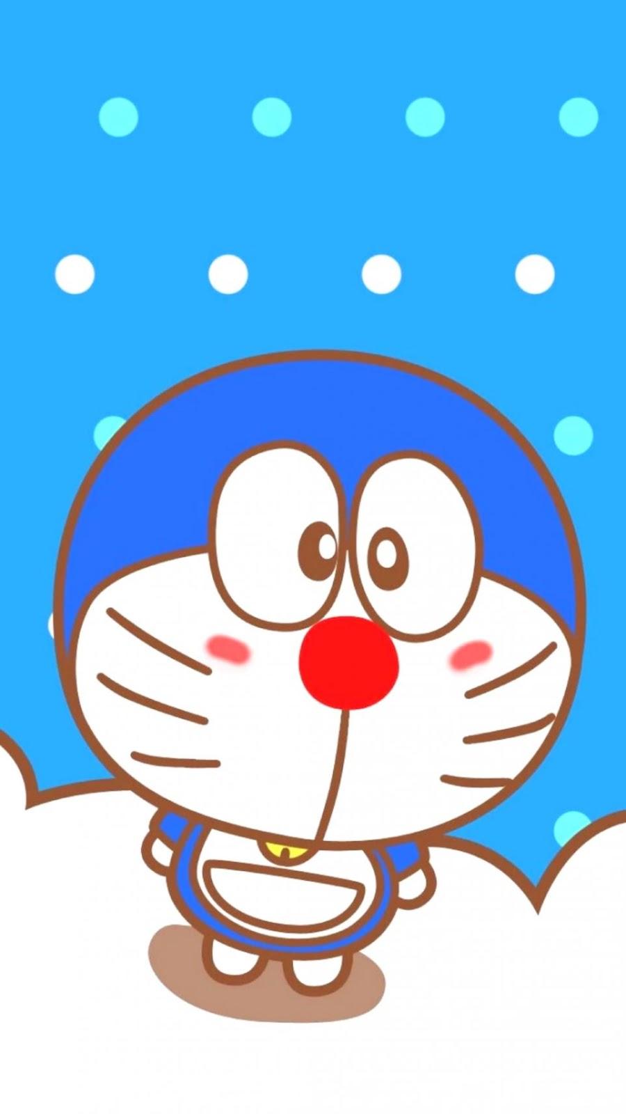 Download 95 Doraemon Joker Wallpaper HD Terbaru Wallpaper