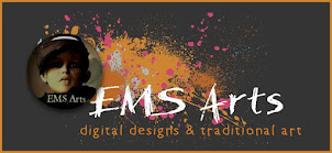 My digital designs on Facebook