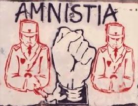 Firma la petizione per l'amnistia