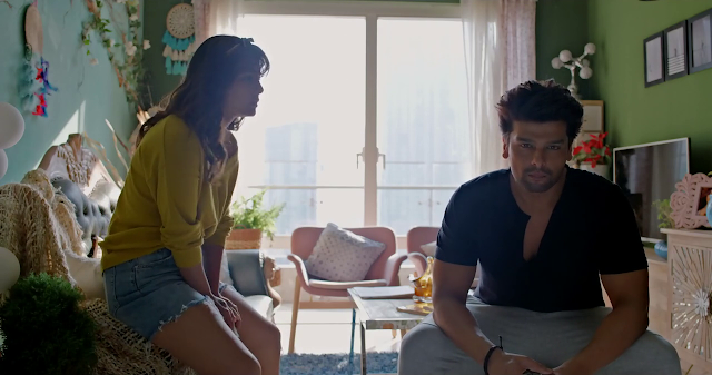 Unlock (2020) Full Movie Hindi 720p HDRip ESubs Download