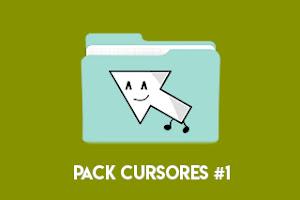 Pack De Cursores #1