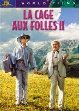A Gaiola das Loucas 2 – Legendado (1980)