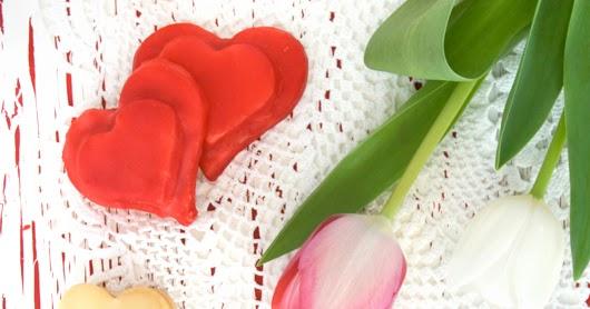 Herzfutter | Food-Blog : Limettenkekse mit Proseccocreme zum Muttertag