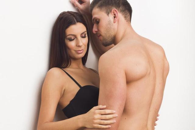 Los efectos secundarios y nocivos del SEXO ANAL 18