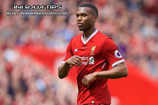 Daniel Sturridge Dipastikan Masih Menjadi Pemain Liverpool