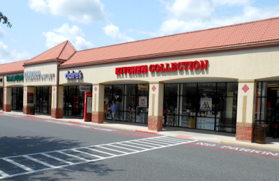 Tanger Outlets in Hershey Pennsylvania - Outlet Shopping