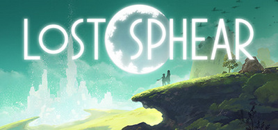 LOST SPHEAR-CODEX