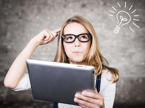 Escribir Para Tu Blog Cuando Estás Inspirado y No Sabes Qué?