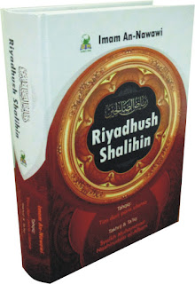 Buku Riyadhush Shalihin