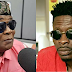 Shatta Wale Mourns His Colleague Willie Roi!!!