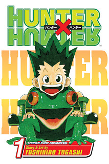 HXH Volume_1