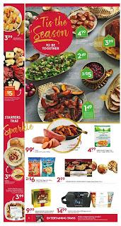 Safeway Weekly Flyer Circulaire December 14 - 20, 2018