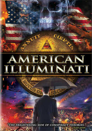 American Illuminati 2017 Full Hollwood Movie Download HDRip 720p