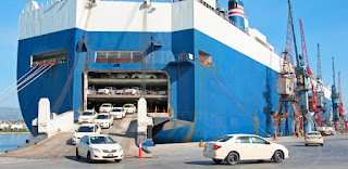 Business of Importing and Exporting of Cars