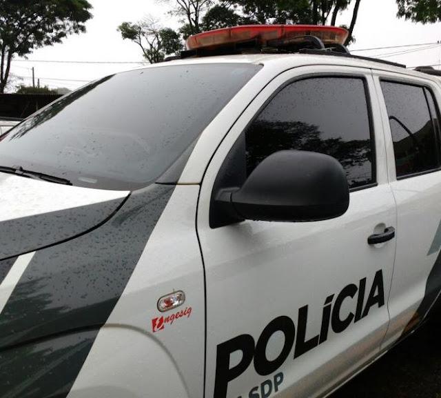 Faxinal-Mãe é presa após matar o filho de apenas três dias