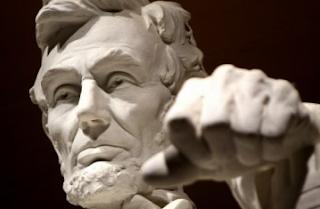 "ICYMI: ""Public University Plaque Labels Lincoln in A Democrat"""