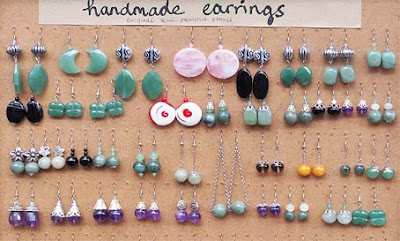 handmade fashion jewelry for sale