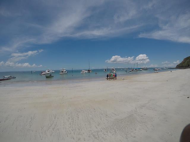 praia viração