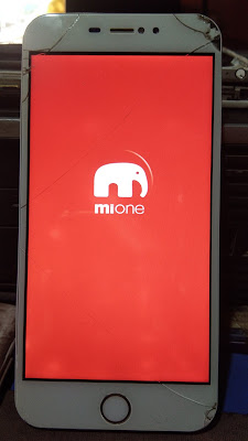 Mione i7s Plus MT6580 v5 1 Tested Scatter Flash File Free 1000% Ok