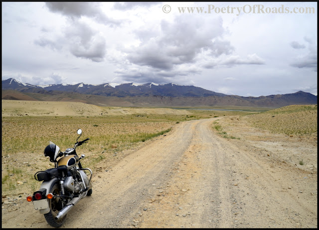 Are rented Royal Enfields good for your Ladakh trip?