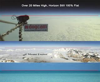 The History of Flat Earth Flat-earth-horizon-flat