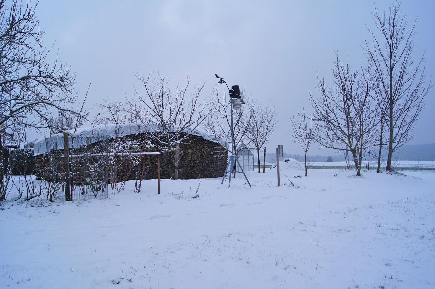 wetterstation eggerszell