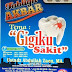"Download [Audio + Video] Kajian ""Gigiku Sakit"" Oleh Ustadz Abdullah Zaen MA"