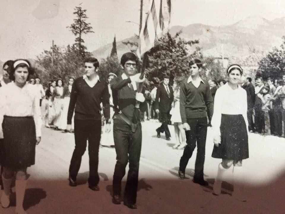 Γιαννιτσοχώρι  Νισάφι πιά .... με τους Εθνικιστές και τους Ελληνάρες. a28fb354fe0