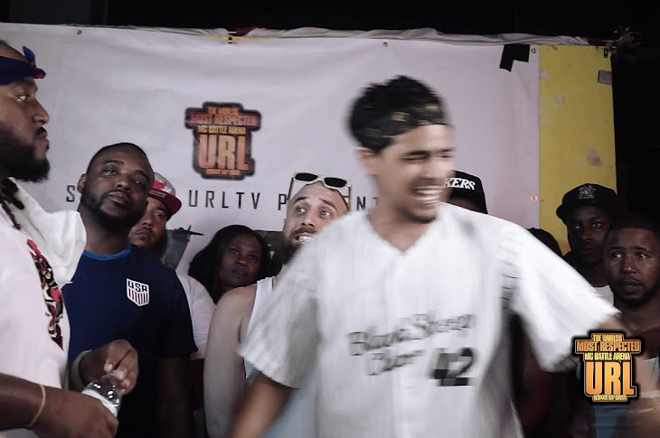 PG Battle: Bedaffi Green vs Cali Boy Smoov