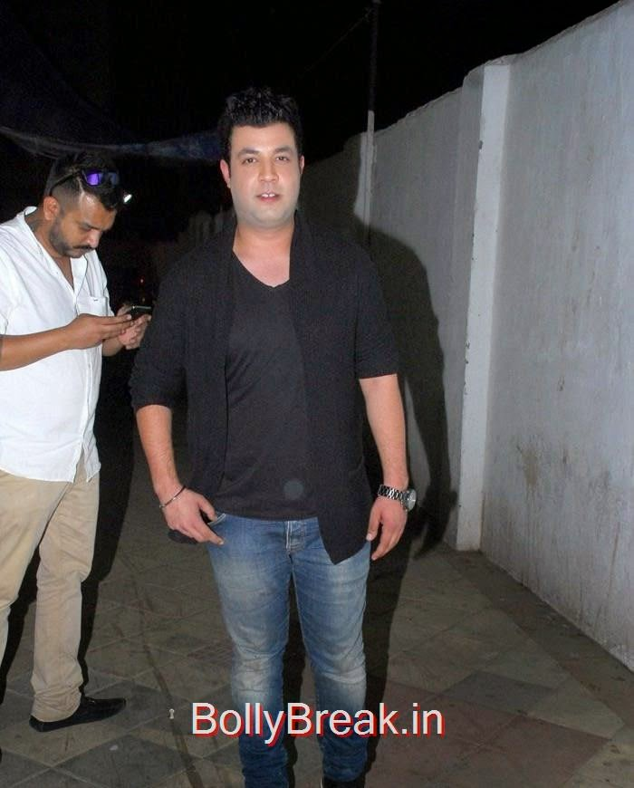 Varun Sharma, Sonam Kapoor, Maliaka Arora Khan Hot Pics At 'Dolly Ki Doli' Music Launch