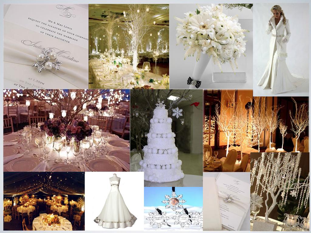 LQ Designs : Winter Wedding Ideas   A Perfect Celebration