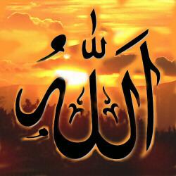 Felicitation naissance fille musulman
