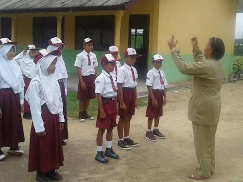 Kebutuhan Guru ASN di Indonesia