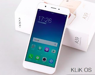 Root TWRP Xposed Oppo A39 100% Tested