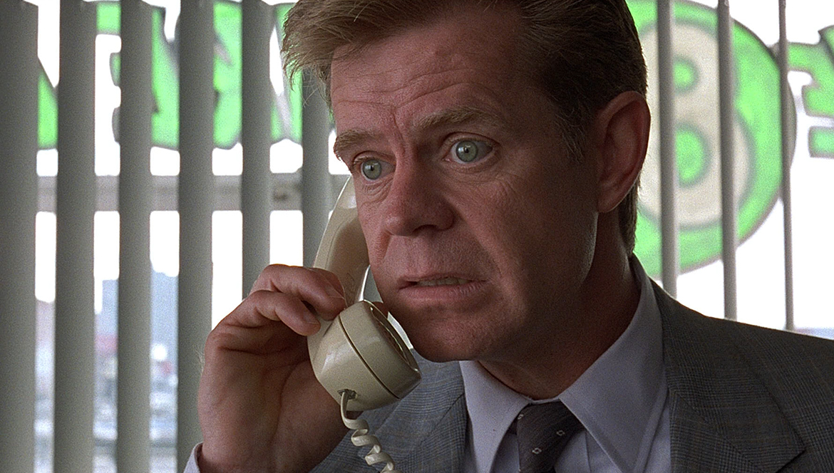 Image result for william h macy