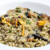 Σήμερα μαγειρεύουμε κριθαρότο κοτόπουλο και μανιτάρια - Η απόλυτη συνταγή για κάθε εργένη