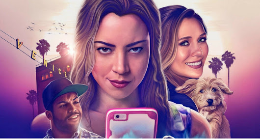 Quintas Indie | Ingrid goes west (2017)