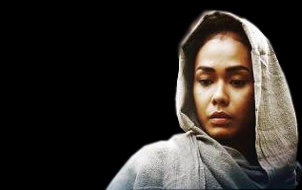 Babu Dampul Waliullah Wanita Cirebon
