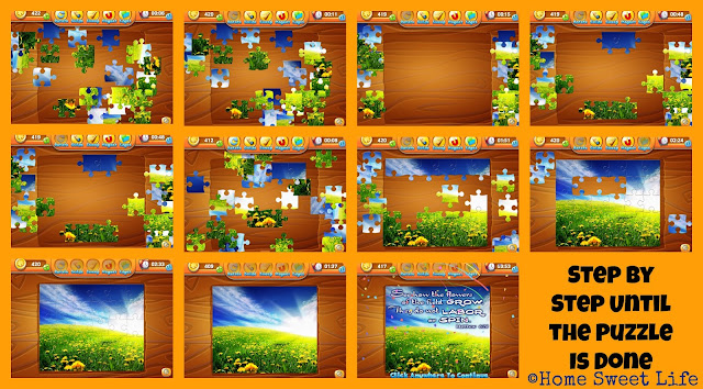 daily jigsaw puzzles, Bible Games