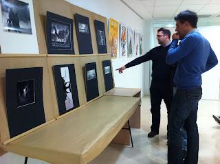 Veredicte del XXX Premi de Fotografia Vila de Canals 2011