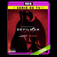 Devilman: Crybaby (2018) Temporada 1 Completa WEB-DL 720p Audio Dual Japones-Latino